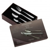 Monsoon Mirage 24 Piece Cutlery Set (26342)