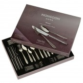 Monsoon Mirage 44 Piece Cutlery Set (26343)
