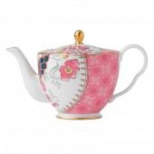 Butterfly Bloom Tea Pot Small (26530)