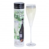 Just the One Prosecco Glass 28cl (26594)