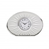 Greenwich Clocks Sunburst Clock - 11cm (26624)