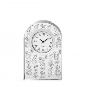 Meadow Flowers Meadow Flowers Clock - Small (26625)