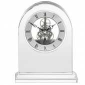 Greenwich Clocks Large Mantle Clock - 17cm (26627)
