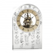Royal Scot Meadow Flowers Clock - Large (26628)