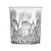 Scottish Thistle Single Large Tumbler (26671)