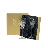 Royal Scot Pair of Port / Sherry Glasses (26691)
