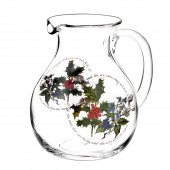 Holly And Ivy 3.4L Pitcher Jug (26722)