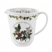 Holly And Ivy Measuring Jug (26729)