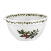 Holly And Ivy Mixing Bowl 23cm (26731)