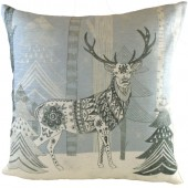 Stag Cushion (26809)