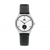 Danish Design Ladies Black and White Stainless Steel Watch V12Q1136 (26822)