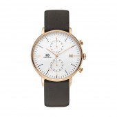 Danish Design Mens Elegant Chronograph Watch Q17Q975 (26831)