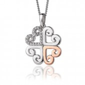 Affinity Heart Pendant (27328)
