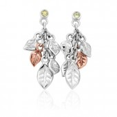 Awelon Peridot Earrings (27332)