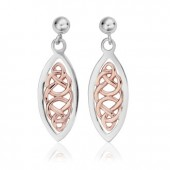 Welsh Royalty Earrings (27336)