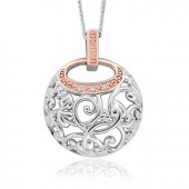 Am Byth Diamond Pendant (27340)