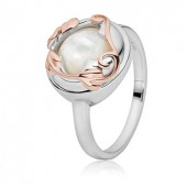 Tudor Court Mother of Pearl Ring (27356)