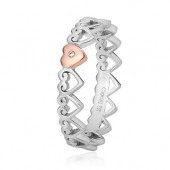 Affinity Heart Ring (27373)