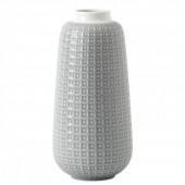 Hemingway Design Medium Grey Vase (27523)