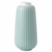 Hemingway Design Medium Blue Vase (27526)