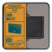 Wild and Wolf Card Wallet in Tin (27550)
