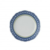 Medley Vicenza 25cm Rimmed Plate (27642)