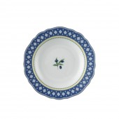 Medley Vicenza 21cm Rimmed Deep Plate (27653)