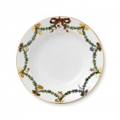 Royal Copenhagen 24cm Soup Plate (27993)