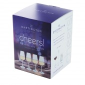 White Wine Glasses - Box of 4 (28133)