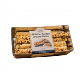 Cottage Delight All Butter Seeded Cheese Straws (28148)
