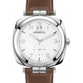 Mens Watches Mens Stainless Steel Newport Classic (28542)