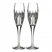Ardan Mara Flute Champagne Glasses - Set of 2 (28546)