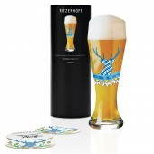 Weizen Beer Glasses Dominique Tage Beer Lover 2019 (28696)