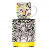 My Darling Mugs Petra Mohr Leopard 2018 (28713)