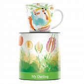 My Darling Mugs Petra Mohr Sloth 2018 (28714)