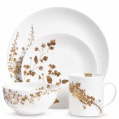 Vera Wang Jardin 4 Piece Place Setting (28820)