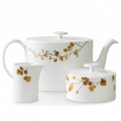 Vera Wang Jardin 3 Piece Beverage Tea Set (28828)