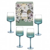 Portmeirion Wine glass set of four (28994)