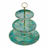 Sara Miller London Chelsea Three Tier Cake Stand (29053)