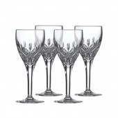 Highclere Box of 4 Wine Glasses (29191)