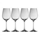 Erne Box of 4 Wine Glasses (29240)