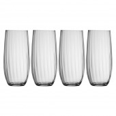 Erne Box of 4 Tall Highball Tumblers (29245)