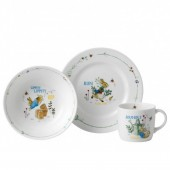 Wedgwood 3 Piece Boxed Set (29431)