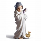Figurines Bundled Bather (302)