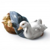 Lladro Ducklings (307)