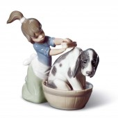 Figurines Bashful Bather (314)
