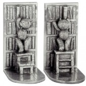 Library Book Ends (3282)