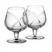 Siren Set of 2 Brandy Glasses (3604)