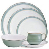 Denby 6 Piece Place Setting (3621)