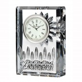 Waterford Crystal Lismore Small Clock (3788)